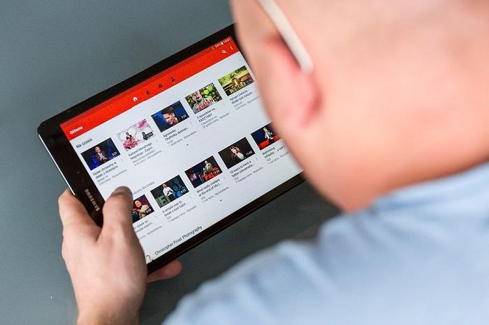 ค้นหาวิดีโอบน Youtube